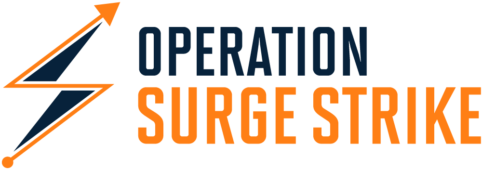 operation surge strike with tom gentile